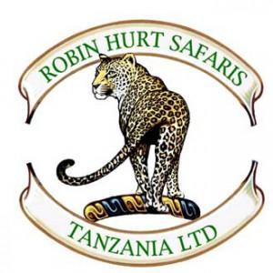 Robin Hurt Safaris Logo